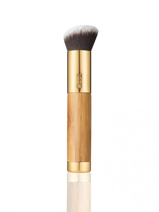 smoothie blender foundation brush from tarte cosmetics