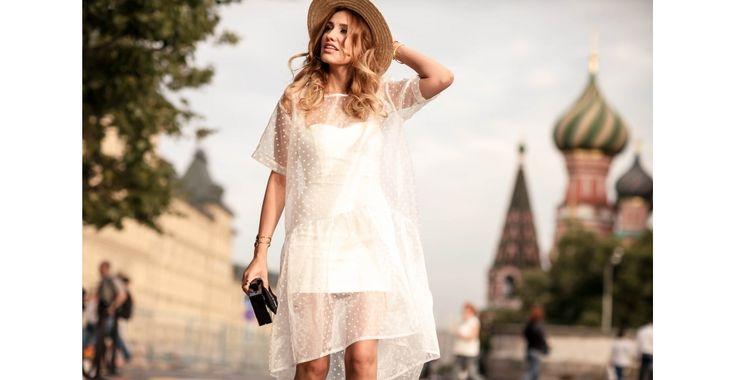 Блогер Наталья Степанян