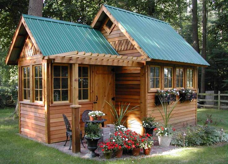 garden shed design tuoqiao wood - Shed Design Ideas