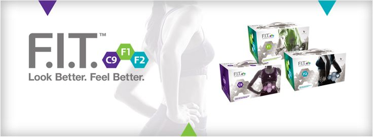 Detox your system using the fabulous range of products from Forever Living.