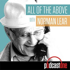 WATCH: Amy Poehler Is Inaugural Guest on Norman Lear's New PodcastOne Show