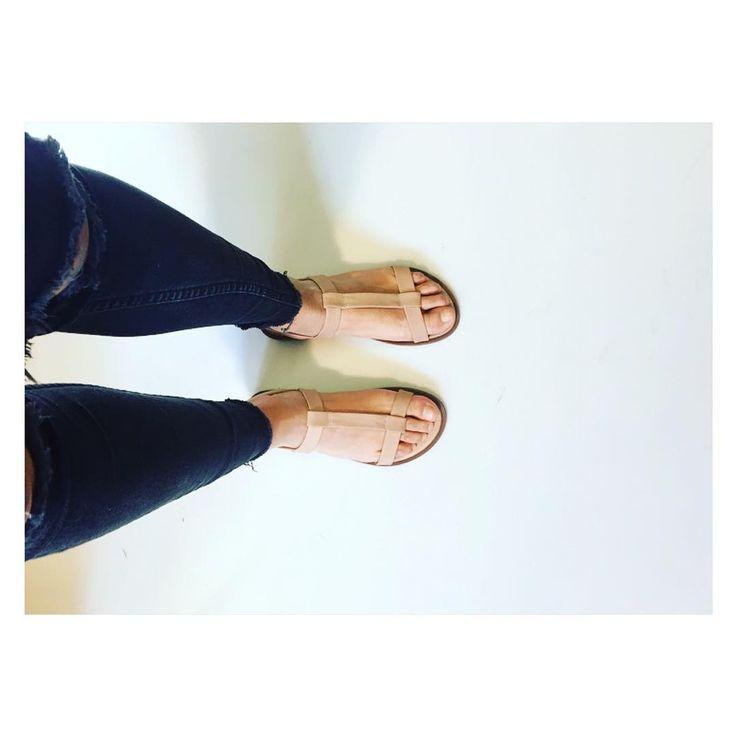Billedresultat for dalecca sandal nude