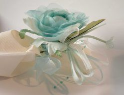 le bomboniere per matrimonio fatto a mano  Teresa Gallian