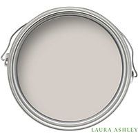 Laura Ashley Dove Grey - Matt Emulsion Eggshell Paint - 750ml LIVING ROOM