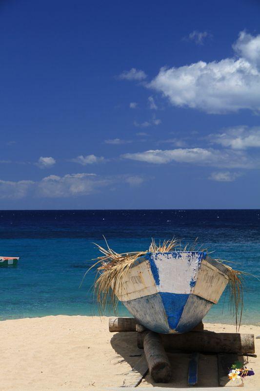 Anse Dufour en #Martinique #Madinina