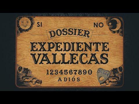 """El domingo 16 de septiembre en Cuarto Milenio: """"Dossier ..."""
