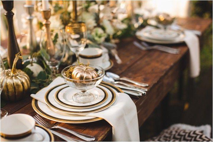 Thanksgiving table decor ideas - photos by JoPhoto & 15 best Thanksgiving Table Setting Ideas images on Pinterest ...