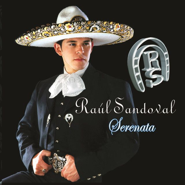 """""""Serenata"""" by Raul Sandoval was added to my Descubrimiento semanal playlist on Spotify"""