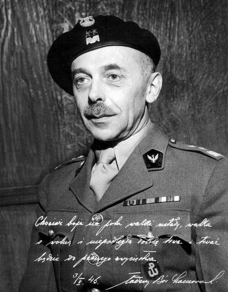Tadeusz Komorowski 1895-1966
