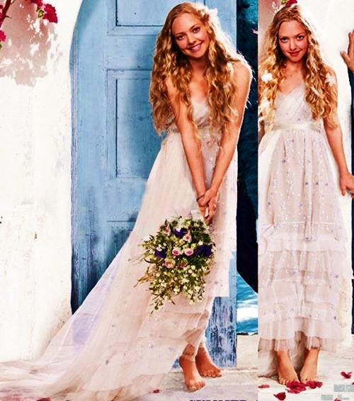 mamma mia love that movie f a m e pinterest gowns movies and