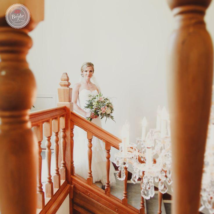 #weddinginspo: Jessica's amazing @watterswoo contrasted wonderfully against The Blaylock Mansion' luscious gardens and her bouquet from @bellaflorastudio ! . . . Photography: @freshphoto Venue: #TheBlaylockMansion Wedding Planning & Design: @wink.wink.events  Hair & Makeup: #waveshairdesign & #alexferguesonmakeup Brides Dress: @watterswoo from @frocksmodernyvr Flowers: @bellaflorastudio Blog Story: @rockymtnbride