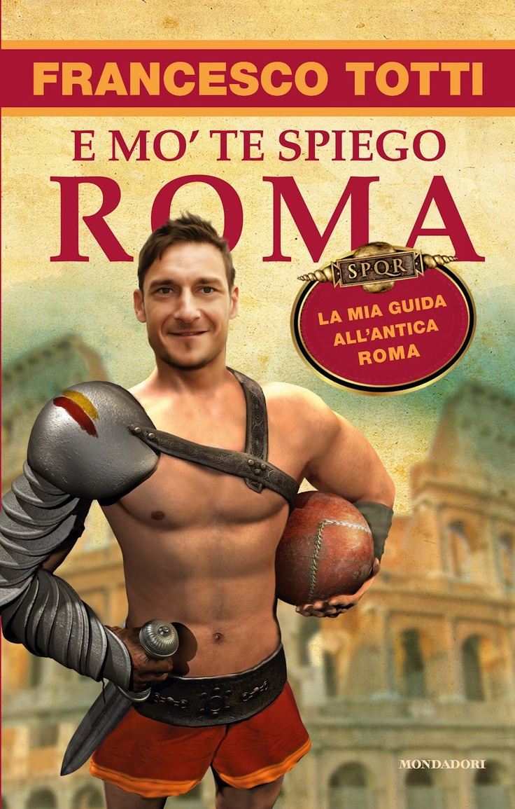 Need to get this book... FORZA Francesco!!!
