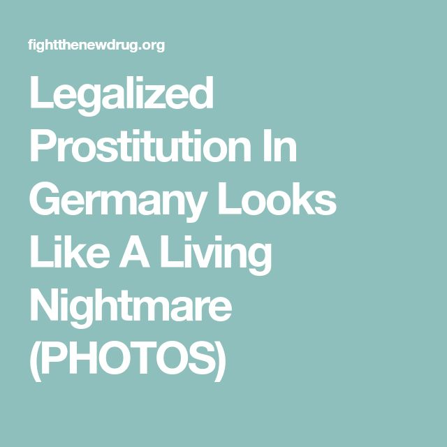 views on the legalization of prostitution sociology essay Legalizing prostitution: there were different views formulating across the world legal prostitution in australia a failure.