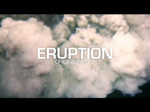 Future Sound Of Conco - ERUPTION (Origins Part 2) - official video - YouTube - #alienatedrecords #electronicmusic  #edm #idm #futuresoundofconco