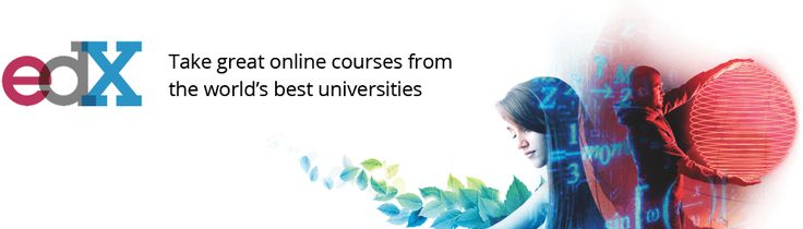 Courses are designed to be interesting, fun and rigorous. They are the best online courses, from the best professors and the best schools, spanning dozens of subjects. Some edX courses now offer ID verified Certificates of Achievement.