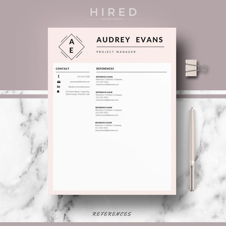 Best Creative Resume Templates Images On   Creative