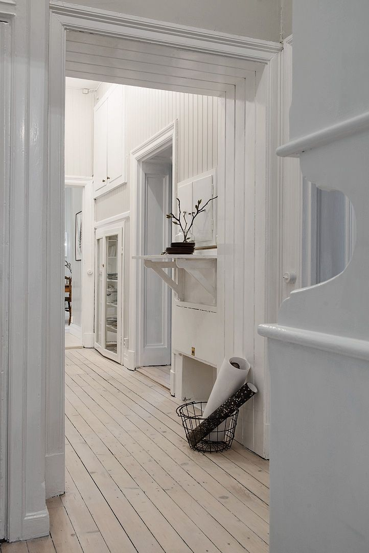 Love Every Inch Of This Gothenburg Apartment Now For Sale Via Alvhem Mkleri Follow Style Scandinavian Interior DesignScandinavian