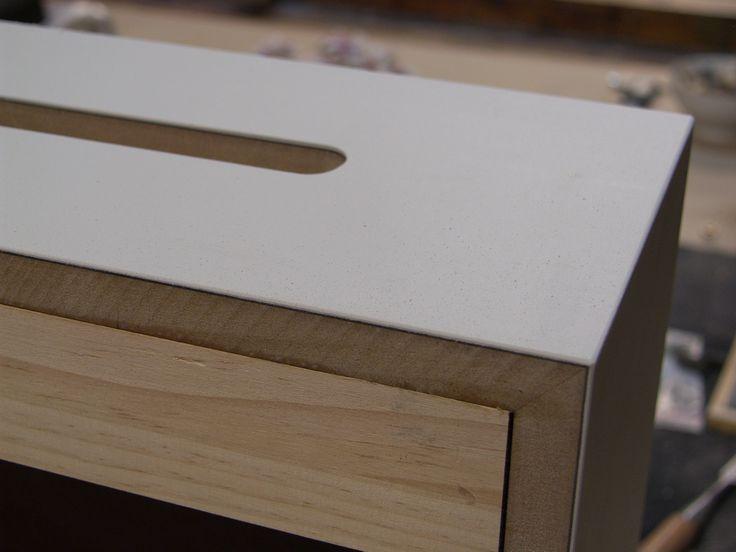 Kjeldtoft – køkken - overflade – Desktop – Furniture Linoleum – Forbo