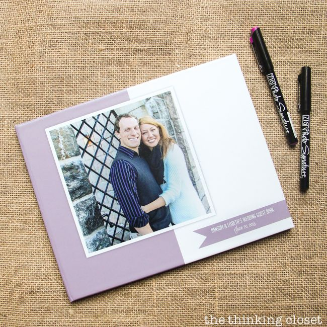 Best Guest Book Prompts Images On Pinterest Guest Books