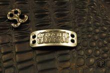 RMJ Tactical - Molon Labe Bracelet links