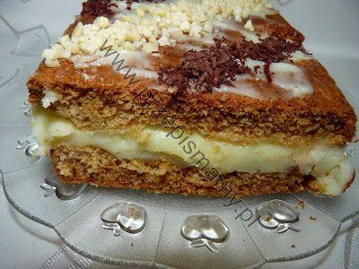 Ciasta Mamy: Ciasto miodowe
