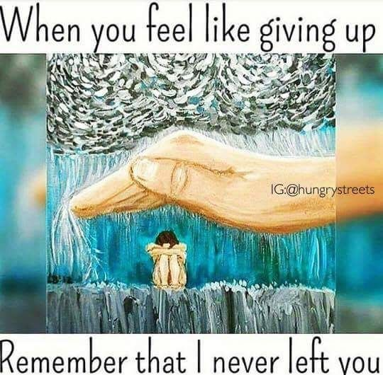 10 Inspirational Quotes For When You Feel Like Giving Up: Top 25+ Best Quotes When You Feel Like Giving Up Ideas On