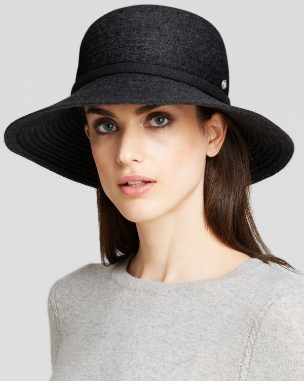 Helen Kaminski Anastasia Floppy Hat