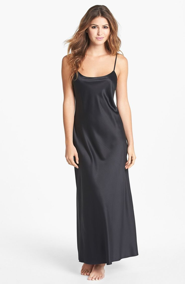 Shop for long satin nightgown online at Target. Free shipping on purchases over $35 and save 5% every day with your Target REDcard.