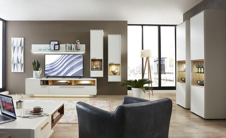 die besten 25 wei e wohnzimmer ideen auf pinterest wei e sofas wohnzimmer grau wei und. Black Bedroom Furniture Sets. Home Design Ideas