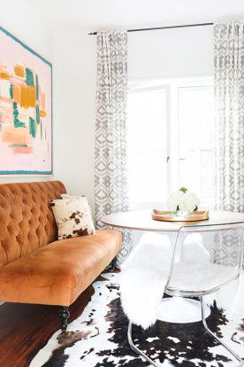 bohemian chic and cohesive in la