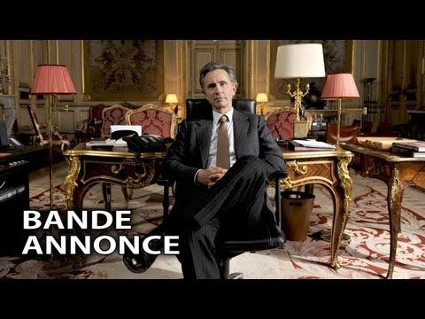Quai d'Orsay de Bertrand Tavernier Lhermitte excellent ! Jubilatoire !