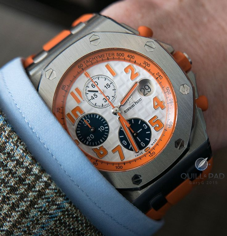 """""""You Are There: San Francisco Collector Master Class With Audemars Piguet"""" via @watchville"""