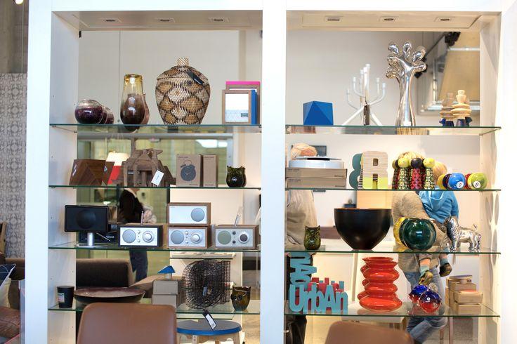 Shop with a stylist tour with #placesandgraces / #furniture #homewares @boconceptnz  / photo @capturedbykeryn