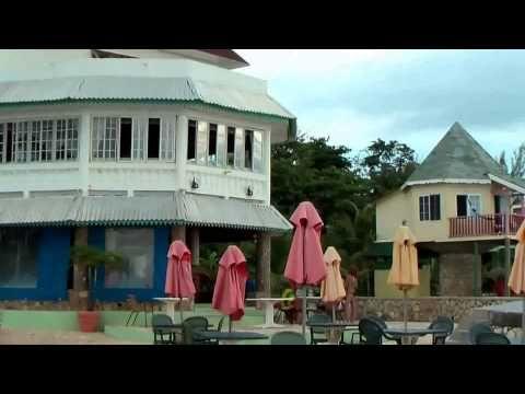 Отель SamSara. Негрил, Ямайка