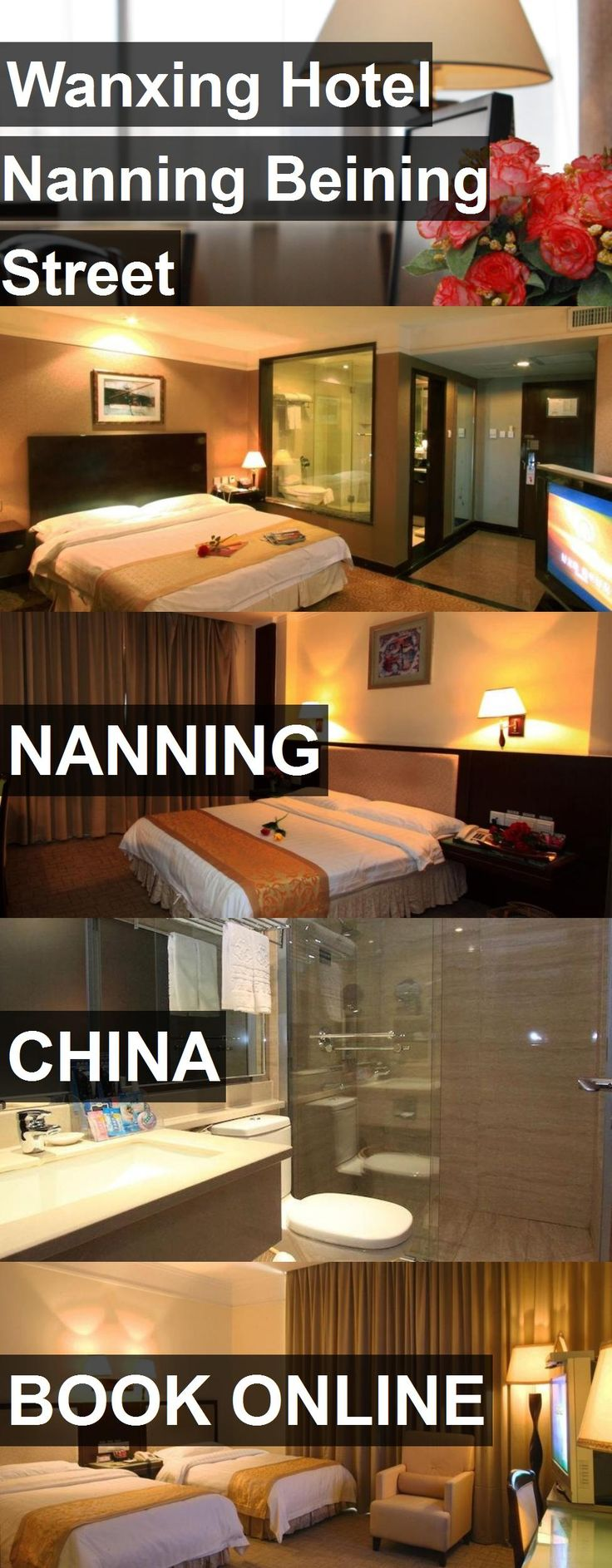 Hotel Wanxing Hotel Nanning Beining Street in Nanning, China. For more information, photos, reviews and best prices please follow the link. #China #Nanning #hotel #travel #vacation
