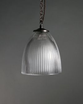 New Large Glass Pendant Chandelier
