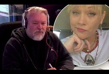 Kyle HANGS UP during interview with Meghan Markle's half sister