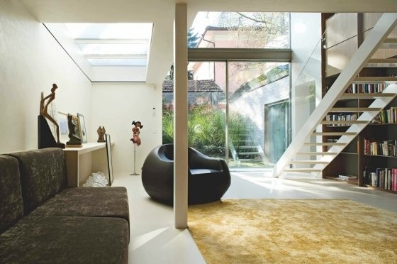 Casa Brixen / Vudafieri Saverino Partners