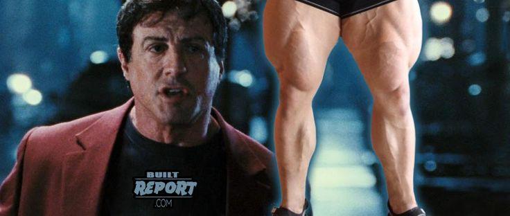 Rocky Balboa's advice To Big Ramy
