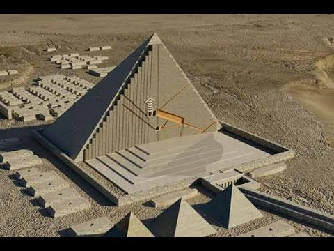 ANCIENT EGYPT'S Advanced Engineering Structures - Documentary Films - YouTube