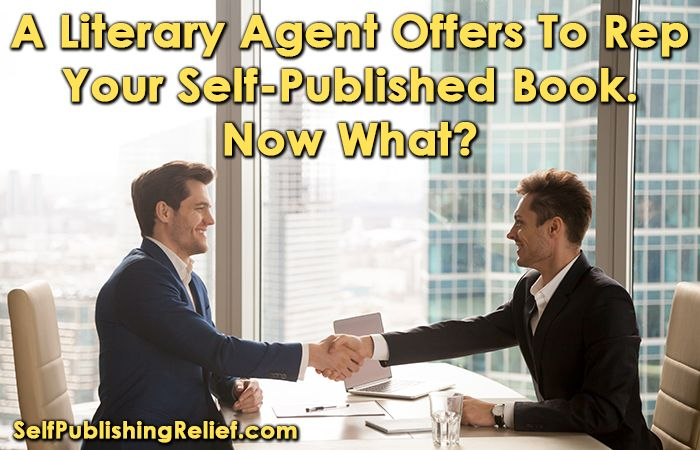 Typically, literary agents don't need to hunt for brand-new authors, because writers tend to gravitate to them. Yet Self-Publishing Relief knows that in this brave new world of publishing, many age… www.writersrelief.com www.selfpublishingrelief.com