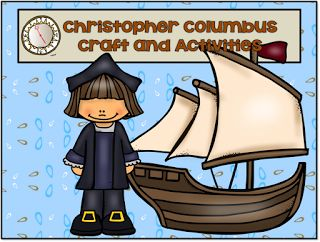 Christopher Columbus...Who was he?