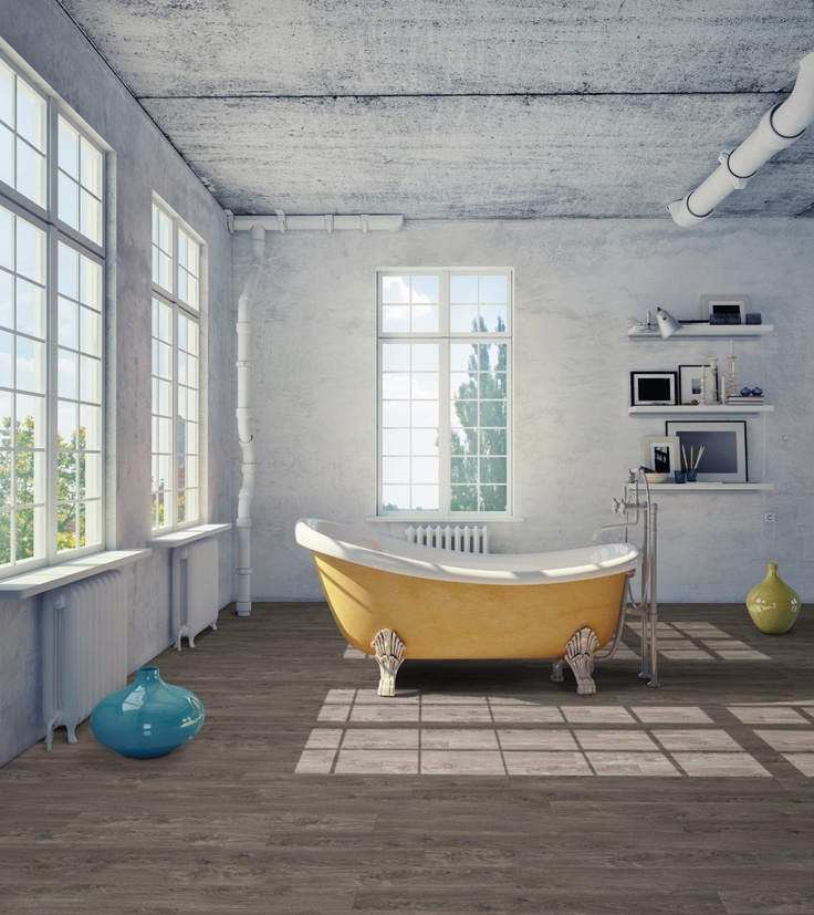 We are proud to carry Luxury Vinyl Flooring from Beaulieu Canada Flooring! For more inspiration, visit us at http://www.nufloors.ca/creston/