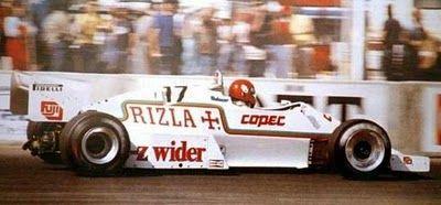 1983 Eliseo Salazar; RAM