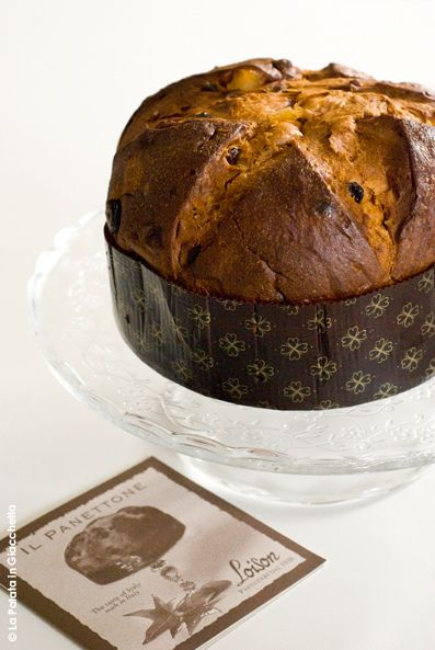 Loison - Just Panettone by PatataInGiacca