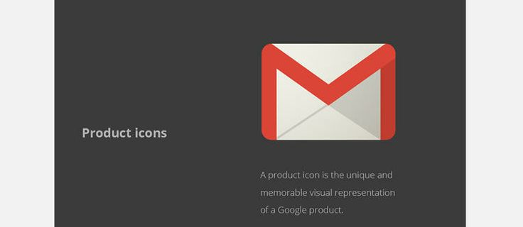 2   A Rare Peek At The Guidelines That Dictate Google's Graphic Design   Co.Design   business + design