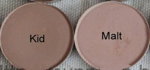I have been receiving a lot of questions about MAC's neutral eyeshadows. Here's the answer. Ask MAC for their 4 piece shadow compact palette. And fill them in with- Kid, Malt, Orb and Brun.  Those …