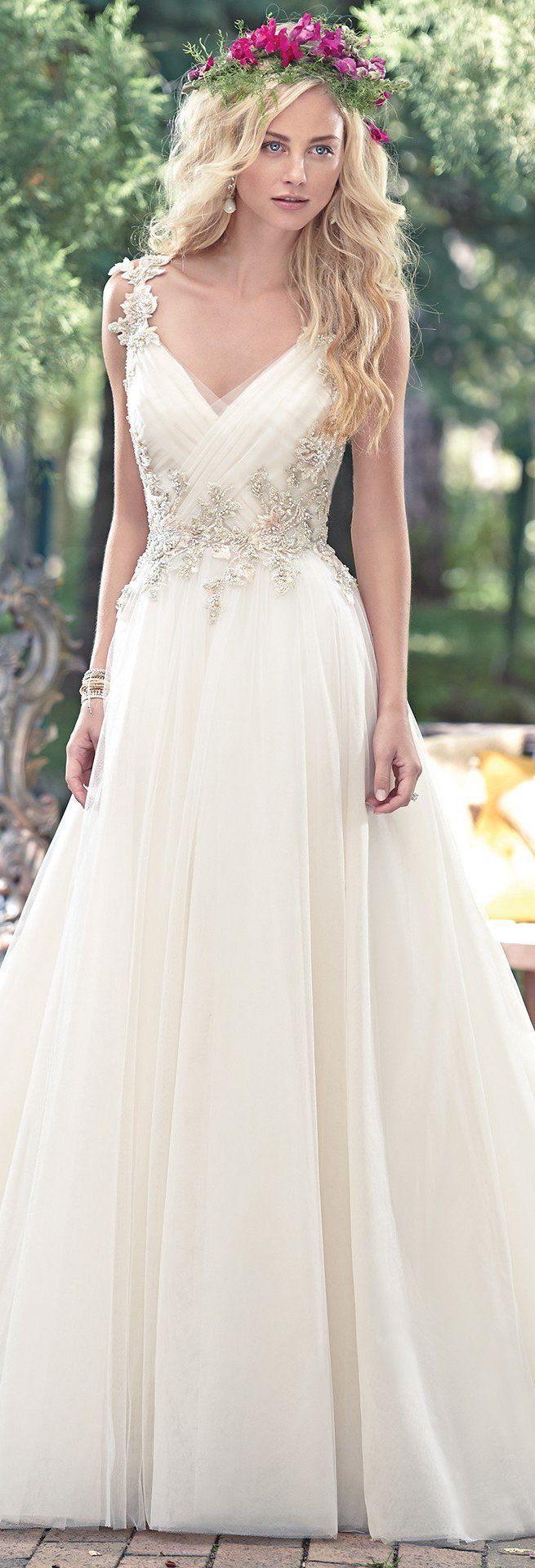 photo robe de mariée créateur pas cher 089 et plus encore sur www.robe2mariage.eu