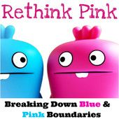 Rethink Pink has a weekly podcast! This will take you to the ITunes page.