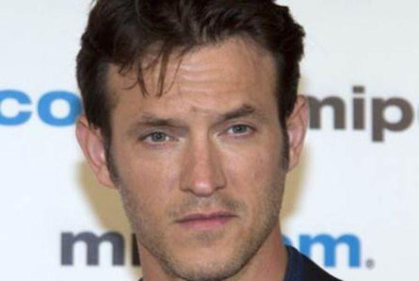 'Dietland': Adam Rothenberg Set As Male Lead In AMC Drama Series